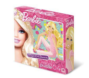 Barbie.Пазл.64A.00247