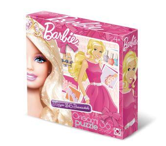 Barbie.Пазл.36A.00245