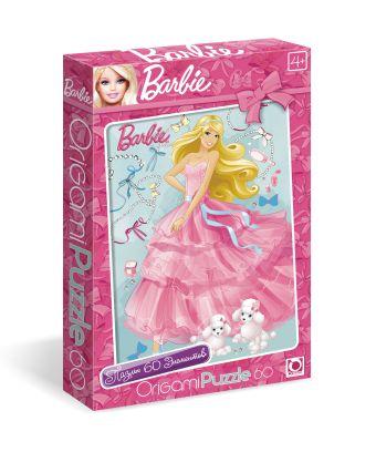 Barbie.Пазл.60A.00233
