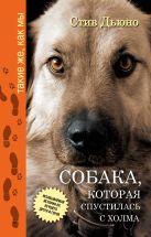 Дьюно Стив - Собака, которая спустилась с холма. Незабываемая история Лу, лучшего друга и героя' обложка книги