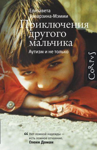 Заварзина-Мэмми Елизавета - Приключения другого мальчика. Аутизм и не только обложка книги