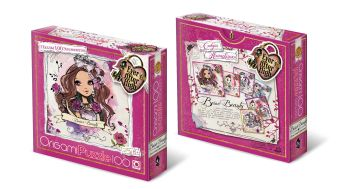 Ever After High.Пазл.100A.00688