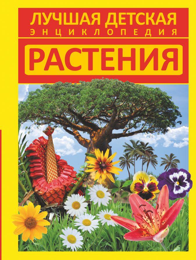 Растения Хомич Е.О.