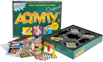 Наст.игр.:МХ.Activity 2 - новый дизайн, арт.779794