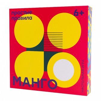 Настольная игра Манго