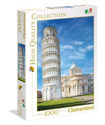Пазл 1000 эл. Пизанская башня