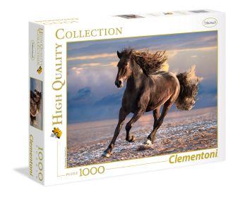 Пазл 1000 эл. Благородный конь