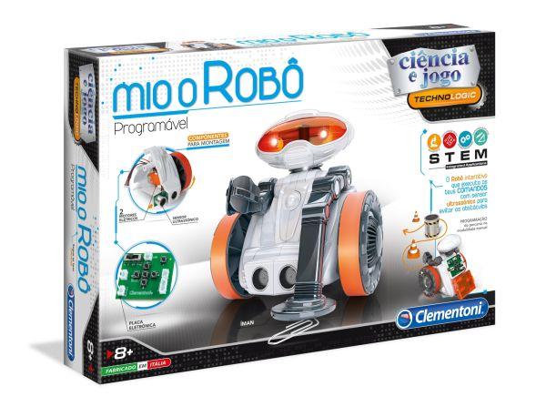 Конструктор. МИО Робот 2.0.