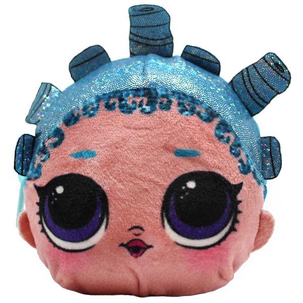 Плюшевая сумочка-антистресс с сюрпризом внутри LOL. CosmicQueen