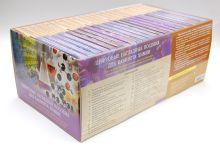 Химия. Цифровые наглядные пособия. Комплект: 23 CD, методическое пособие