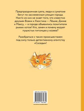 Похитители котов Доброчасова А.