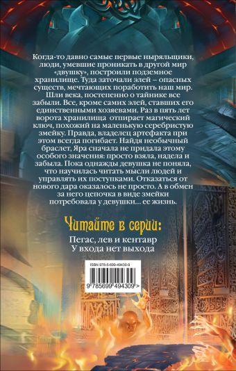 Мост в чужую мечту Дмитрий Емец