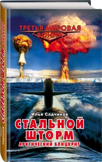 Стальной шторм. Арктический блицкриг Садчиков И.А.