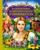 Большая книга волшебных сказок о принцессах
