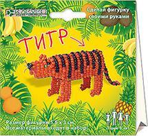 """Набор для изготовления фигурки """"Тигр"""""""
