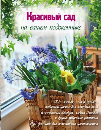 Красивый сад на вашем подоконнике Волкова Е.А.