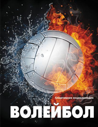 Волейбол - фото 1