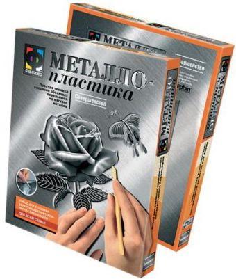 Металлопластика №1 Совершенство (роза)