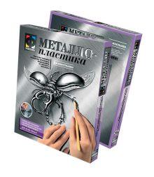 Металлопластика №2 Джжентельмен (жук)