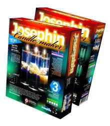 Гелевые свечи с коллекционными морскими раковинами №5