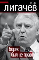 Лигачев Е.К. - Борис был не прав' обложка книги