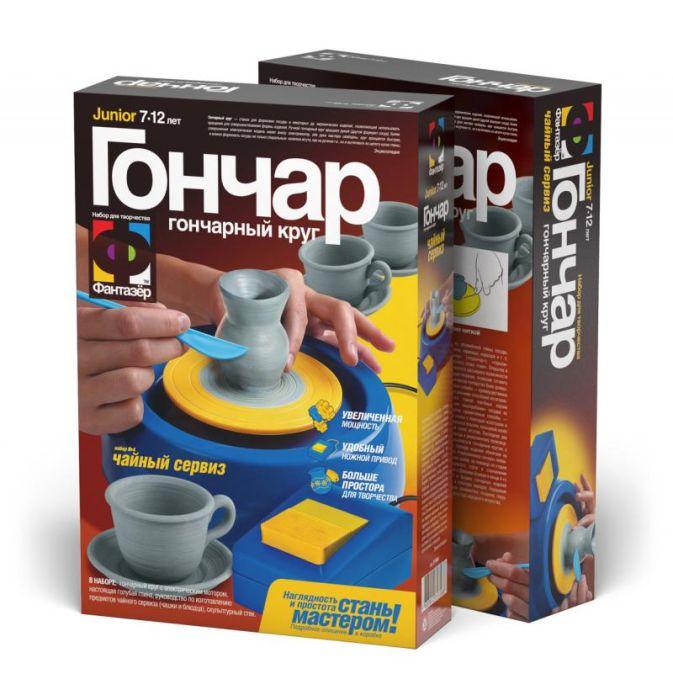 Гончар Чайный сервиз