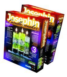Гелевые свечи Набор №2