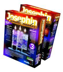 Гелевые свечи Набор №3