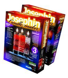 Гелевые свечи Набор №4
