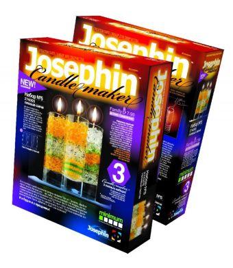 Гелевые свечи Набор №5