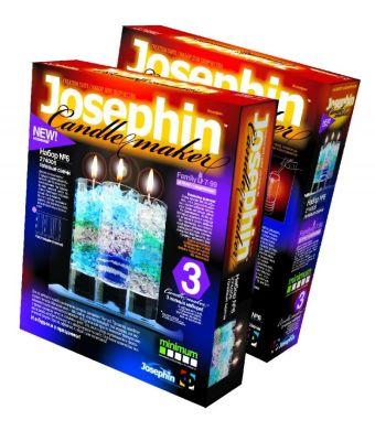 Гелевые свечи Набор №6