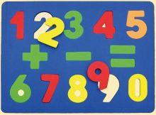 Рамка-цифры