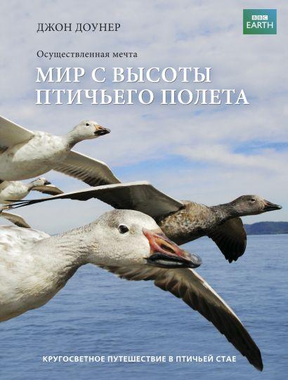 Мир с высоты птичьего полета - фото 1