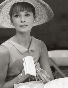 Одри Хепберн. Моя прекрасная леди