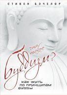Бэчелор С. - Что такое буддизм? Как жить по принципам Будды' обложка книги