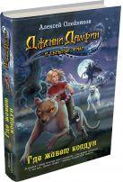 Алексей Олейников - Где живет колдун' обложка книги