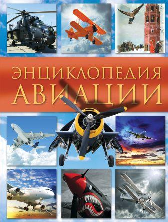 Пуков В.Н. - Энциклопедия авиации обложка книги