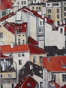 Блокнот «Прага»