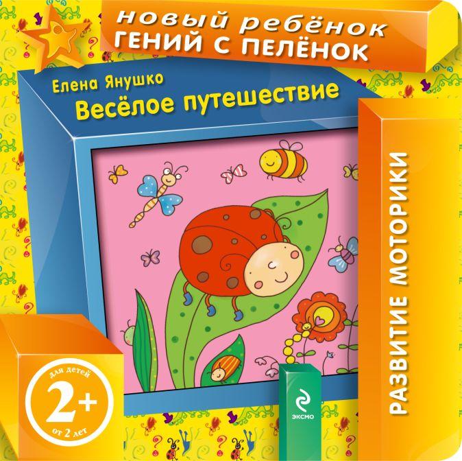 2+ Веселое путешествие Янушко Е.А.