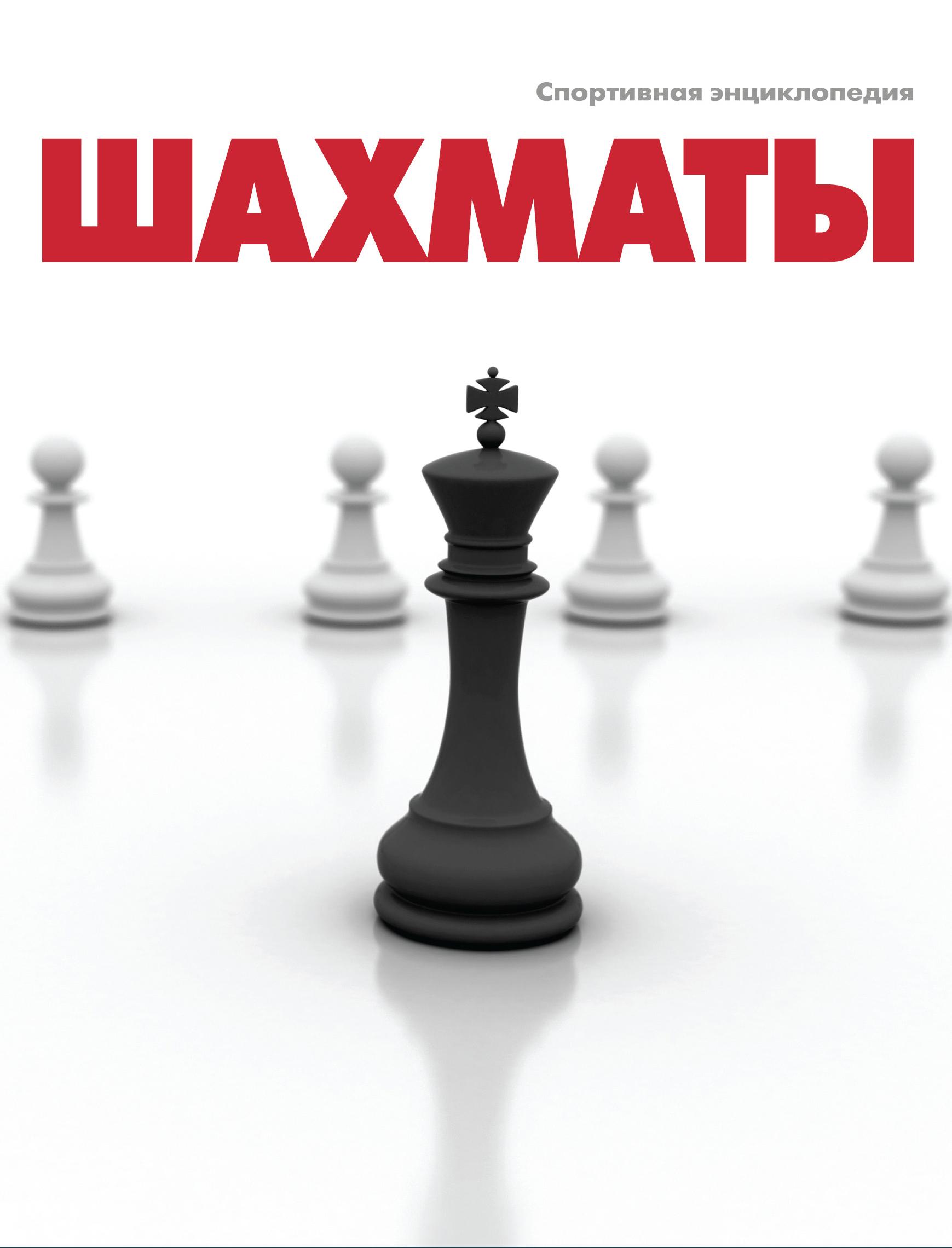 Шахматы от book24.ru