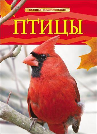 Птицы. Детская энциклопедия