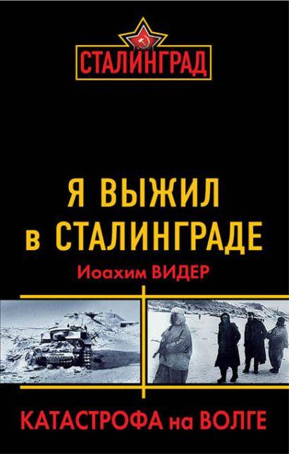 Я выжил в Сталинграде. Катастрофа на Волге - фото 1