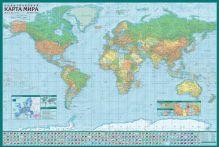 Политическая карта мира ( 45 млн)