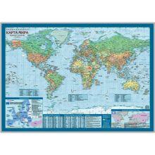 Политическая карта мира ( 69 млн)