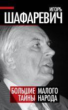 Шафаревич И.Р. - Большая тайна Малого народа' обложка книги