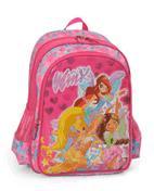 Рюкзак школьный 2 Winx Club Sophix
