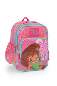 Рюкзак школьный 1 Winx Club Fairy diary
