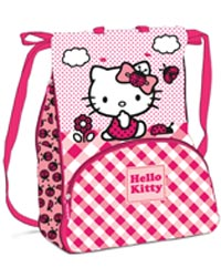 Рюкзак спортивный 2 Hello Kitty COCCINELLA