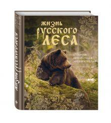 Жизнь русского леса. Большая подарочная энциклопедия (медведь)