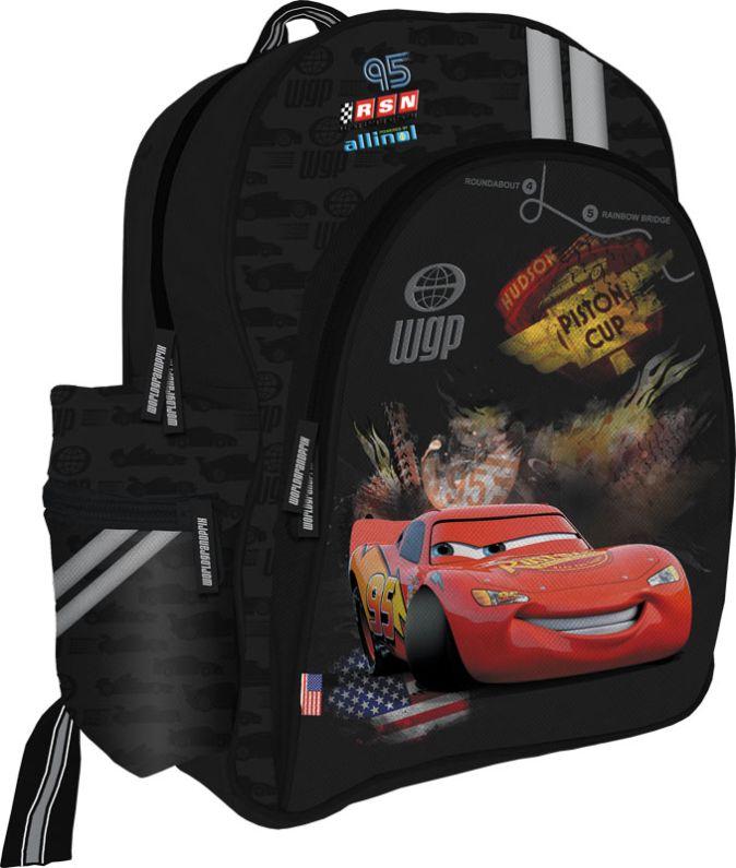 Рюкзак Cars
